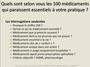 100 médica essentiels image
