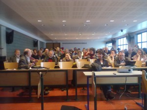 colloque 2012